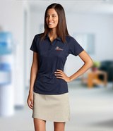 Women's Cutter & Buck DryTec Northgate Polo Shirt Main Image