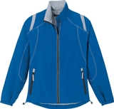 Women's Lightweight Color-block Jacket Main Image