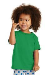 Toddler 5.4-oz 100 Cotton T-shirt Main Image