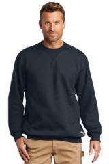 Carhartt Midweight Crewneck Sweatshirt Main Image