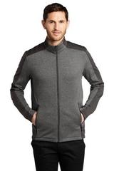 Grid Fleece Jacket Main Image