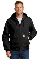 Carhartt Tall Thermal-Lined Duck Active Jac Main Image