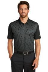 Nike Golf Dri-FIT Mobility Camo Polo Main Image