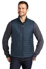 Packable Puffy Vest Main Image