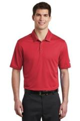 Nike Golf Dri-FIT Hex Textured Polo Main Image