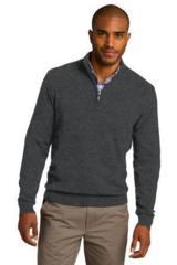 1/2-zip Sweater Main Image