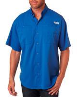 Columbia Men's Tamiami II Short Sleeve Shirt Main Image