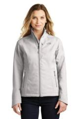 Women's The North Face Apex Barrier Soft Shell Jacket Main Image
