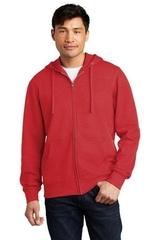 V.I.T.Fleece Full-Zip Hoodie Main Image