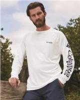 Columbia Terminal Tackle Long Sleeve Shirt Main Image