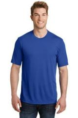 Sport-Tek PosiCharge Competitor Cotton Touch Tee Main Image