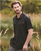 Columbia Silver Ridge Short Sleeve Shirt Main Image