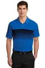 Nike Golf Dri-FIT Chest Stripe Polo Main Image