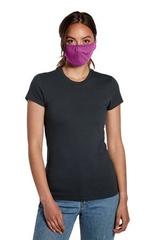 V.I.T. Shaped Face Mask 5 pack (100 packs 1 Case) Main Image
