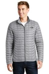 The North Face ThermoBall Trekker Jacket Main Image