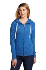 Nike Ladies Gym Vintage Full-Zip Hoodie Main Image