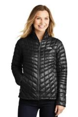Women's The North Face ThermoBall Trekker Jacket Main Image