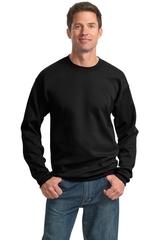 7.8-oz Crewneck Sweatshirt Main Image