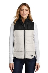 Ladies Everyday Insulated Vest Main Image