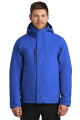 Traverse Triclimate 3-in-1 Jacket Main Image