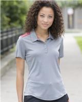 Women's Climacool 3-Stripes Shoulder Sport Shirt Main Image