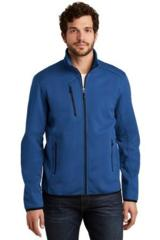Eddie Bauer Dash Full-Zip Fleece Jacket Main Image
