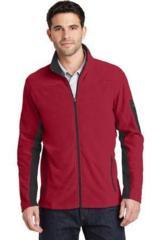 Summit Fleece Full-Zip Jacket Main Image