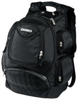 OGIO Metro Backpack Main Image