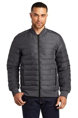 OGIO Street Puffy Full-Zip Jacket Main Image