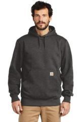Carhartt Rain Defender Paxton Heavyweight Hooded Sweatshirt Main Image