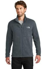 The North Face Sweater Fleece Jacket Main Image