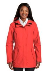Women's Collective Outer Shell Jacket Main Image