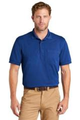 Industrial Snag-Proof Pique Pocket Polo Main Image