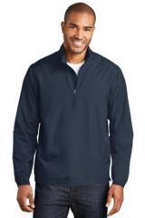 Zephyr 1/2-Zip Pullover Main Image