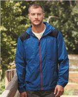 Columbia Flashback Full-Zip Windbreaker Main Image