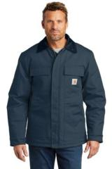Carhartt Duck Traditional Coat Main Image