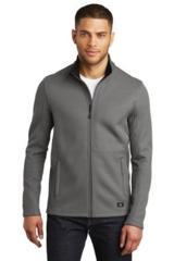 OGIO Grit Fleece Jacket Main Image