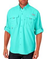 Columbia Men's Bahama II Long Sleeve Shirt Main Image