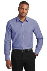 Slim Fit SuperPro Oxford Shirt Main Image