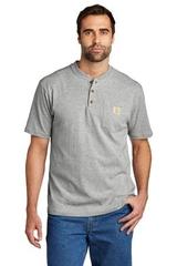 Short Sleeve Henley T-Shirt Main Image