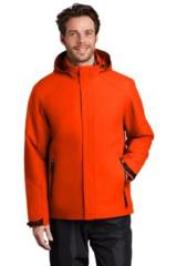 Insulated Waterproof Tech Jacket Main Image