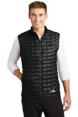 The North Face ThermoBall Trekker Vest Main Image