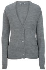 Women's Edwards V-neck Cardigan Sweater-tuff-pil Plus Main Image
