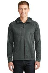 The North Face Canyon Flats Fleece Hooded Jacket Main Image