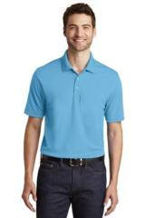 Dry Zone UV MicroMesh Polo Main Image
