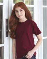 Tagless Youth T-Shirt Main Image