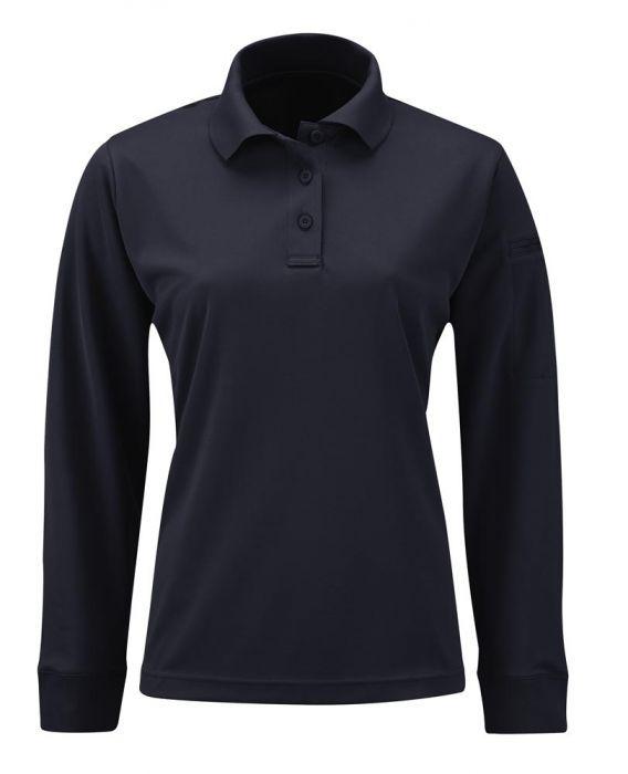 Propper Women's Uniform Polo Long Sleeve