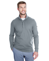 Under Armour Men's Corporate Quarter Snap Up Sweater Fleece Main Image