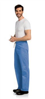 All Day Unisex Scrub Pant Main Image