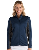 Antigua Women's Passage Full Zip Jacket Main Image